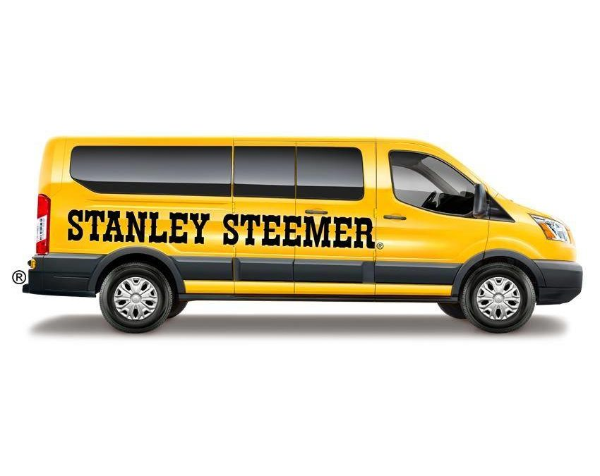 May Giveaway – $150 Gift Card to Stanley Steemer